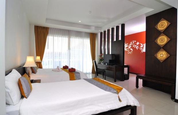 фото Baan Karonburi Resort изображение №10