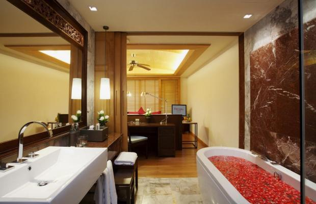 фото отеля Centara Grand Beach Resort Phuket изображение №25