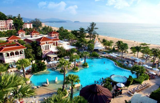 фото отеля Centara Grand Beach Resort Phuket изображение №17