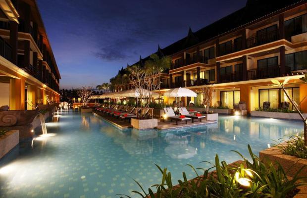 фотографии отеля Diamond Cottage Resort & Spa изображение №35