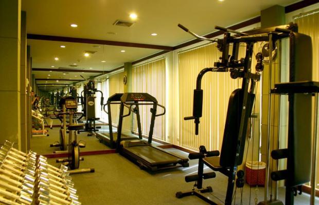 фото отеля Diamond Cottage Resort & Spa изображение №9