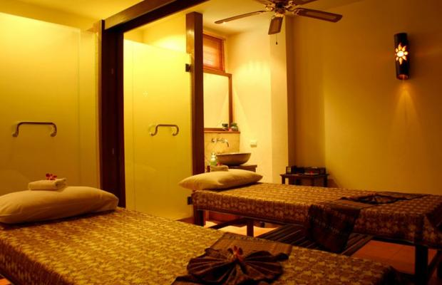 фотографии отеля Diamond Cottage Resort & Spa изображение №7