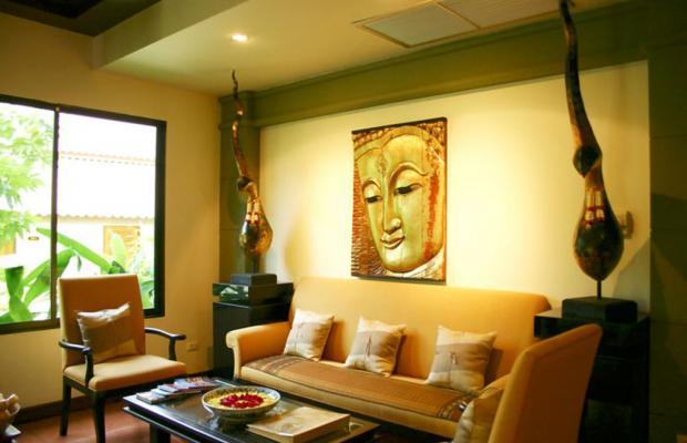 фотографии отеля Diamond Cottage Resort & Spa изображение №3