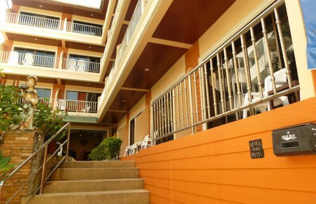 фото отеля Seven Seas изображение №13