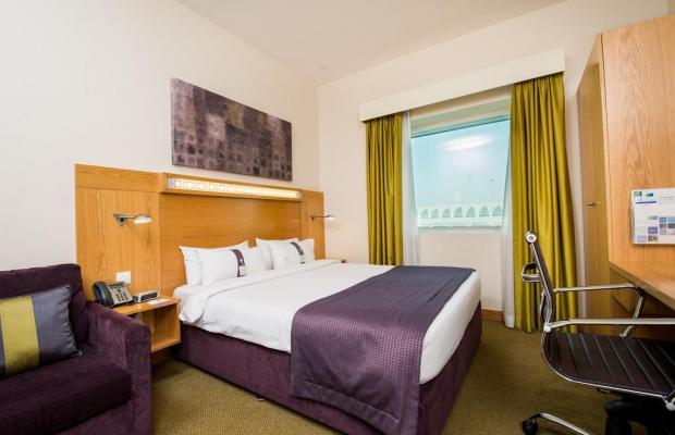 фото отеля Holiday Inn Express Dubai Airport изображение №17