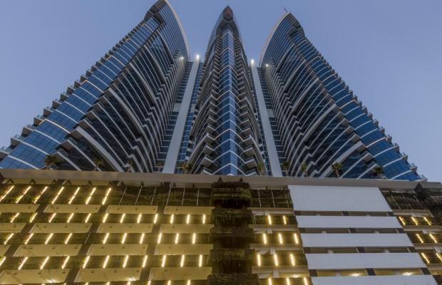 фото Adagio Premium Dubai Al Barsha изображение №2