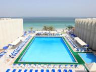 MH Beach Hotel Sharjah, 3*