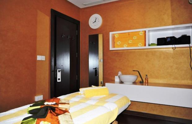 фотографии отеля Hues Boutique изображение №11