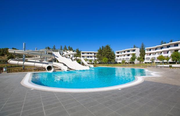 фотографии отеля Cyprotel Faliraki (ex. Luca Faliraki) изображение №7
