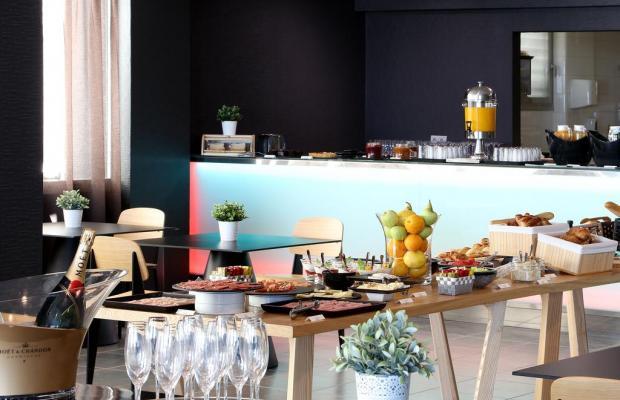 фотографии AxelBeach Ibiza Suites Apartments (ex. Sundown Ibiza Suites & Spa; Club Nautilus Hotel) изображение №32
