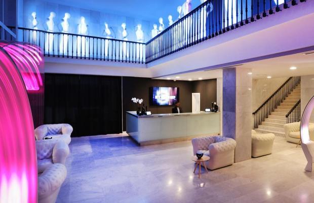 фото отеля AxelBeach Ibiza Suites Apartments (ex. Sundown Ibiza Suites & Spa; Club Nautilus Hotel) изображение №29