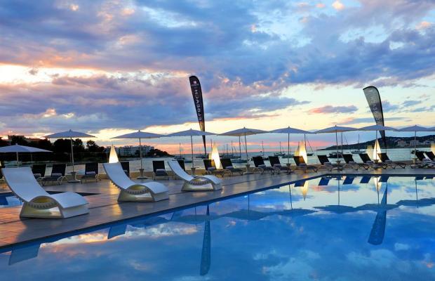 фото отеля AxelBeach Ibiza Suites Apartments (ex. Sundown Ibiza Suites & Spa; Club Nautilus Hotel) изображение №25
