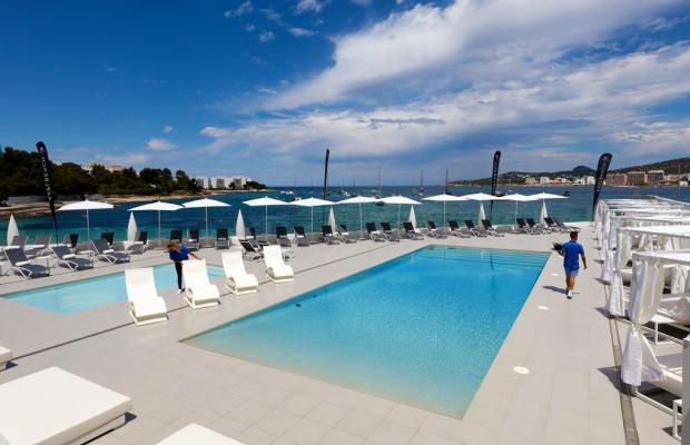 фото AxelBeach Ibiza Suites Apartments (ex. Sundown Ibiza Suites & Spa; Club Nautilus Hotel) изображение №22