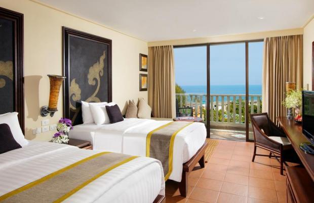 фото отеля Movenpick Resort and Spa Karon Beach (ex. Crowne Plaza) изображение №37