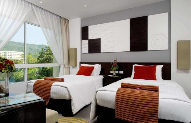 фотографии Movenpick Resort and Spa Karon Beach (ex. Crowne Plaza) изображение №28