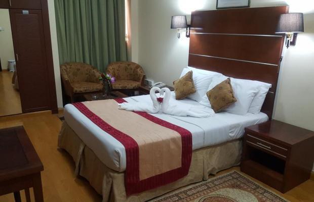 фото отеля London Crown 2 Hotel Apartments изображение №13