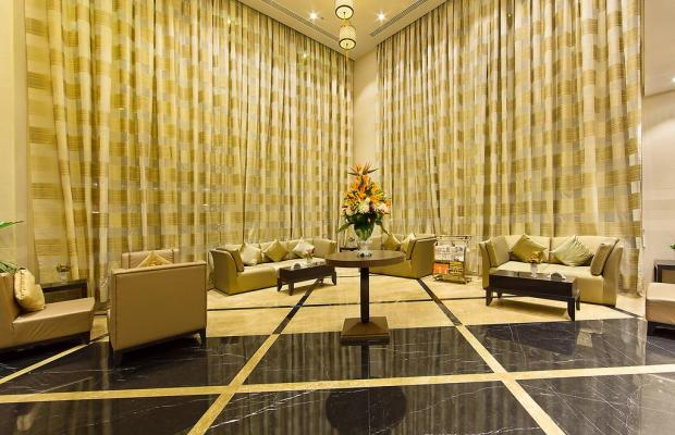 фотографии отеля Sun & Sky Al Rigga (ex. Lotus) изображение №35