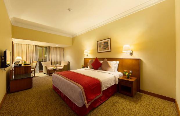 фото отеля Sun & Sky Al Rigga (ex. Lotus) изображение №25