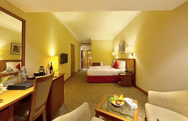 фотографии отеля Sun & Sky Al Rigga (ex. Lotus) изображение №23