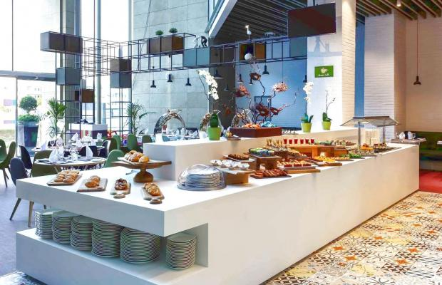 фотографии отеля Ibis Styles Dubai Jumeira изображение №23