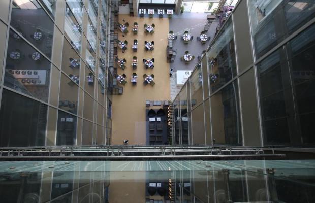 фотографии Ibis Styles Dubai Jumeira изображение №12
