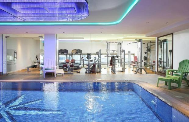 фото отеля Ibis Styles Dubai Jumeira изображение №9