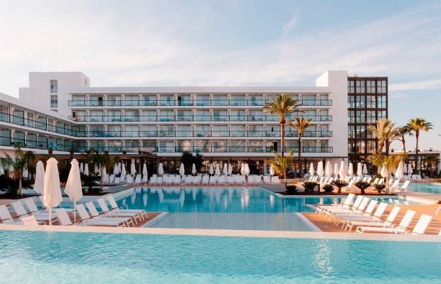 фотографии отеля AluaSoul Ibiza (ex. Marina Panorama) изображение №23