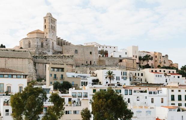 фото AluaSoul Ibiza (ex. Marina Panorama) изображение №22