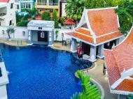 Asena Karon Resort (ех. Tuana My Friend House Resort; Sunny Resort), 3*