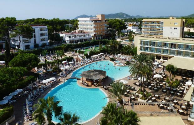 фото AluaSoul Ibiza (ex. Marina Panorama) изображение №2