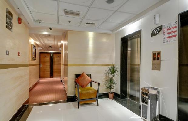 фото Rayan Hotel Corniche изображение №14