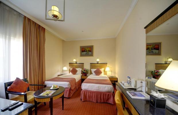 фото отеля Rayan Hotel Corniche изображение №9