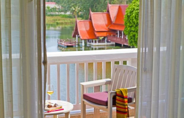 фотографии отеля Angsana Laguna (ex. Sheraton Grande Laguna) изображение №35