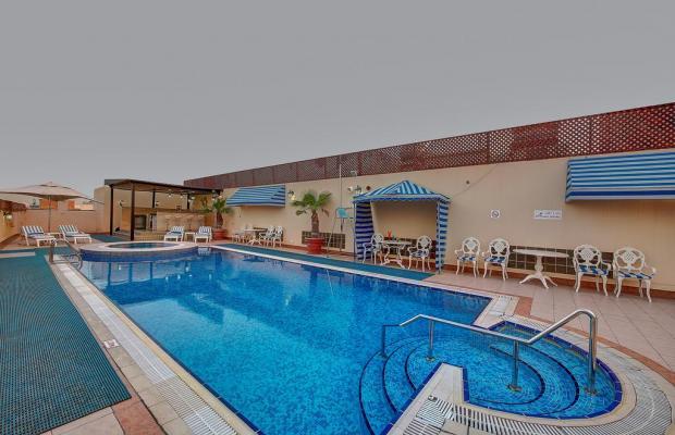 фото Nihal Palace Hotel (ex. Metropolitan Hotel Deira) изображение №6