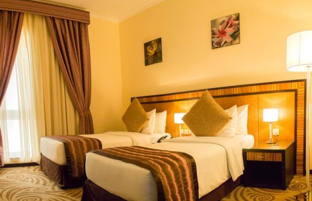 фотографии Al Majaz Premiere Hotel Apartments изображение №4