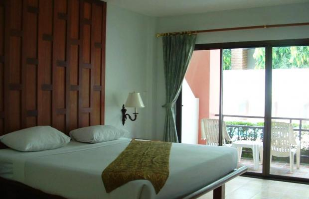 фотографии First Resort Albergo изображение №8