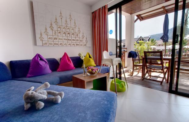 фотографии отеля Sunwing Resort Kamala Beach изображение №39