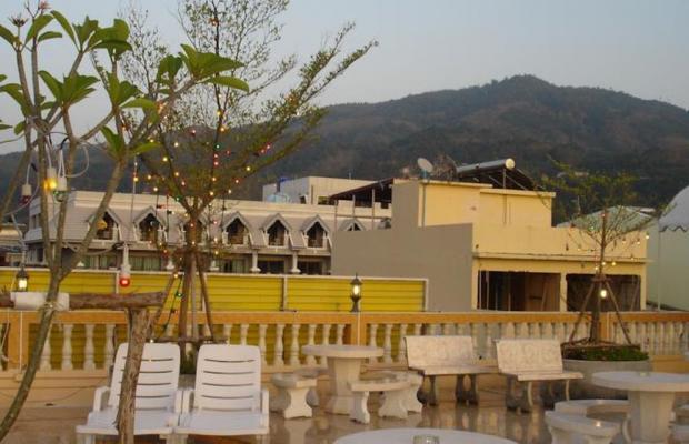 фотографии отеля Lamai Hotel изображение №39