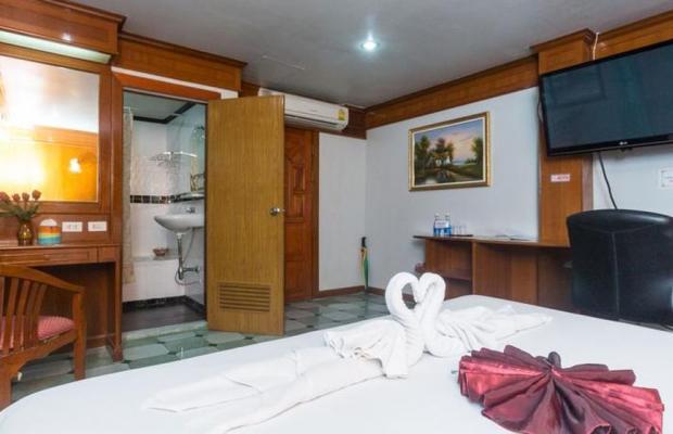 фотографии отеля Lamai Hotel изображение №11