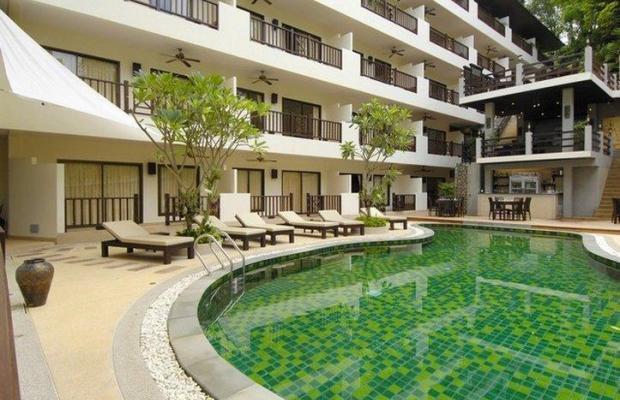 фото отеля Surin Gate изображение №29