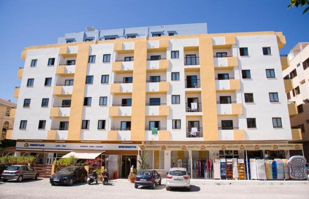 фото отеля Poniente Playa изображение №25