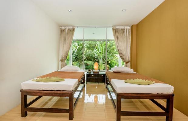 фото отеля Lesprit De Naiyang изображение №29