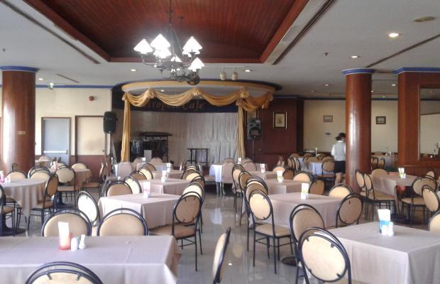 фотографии The Metropole Hotel Phuket изображение №32