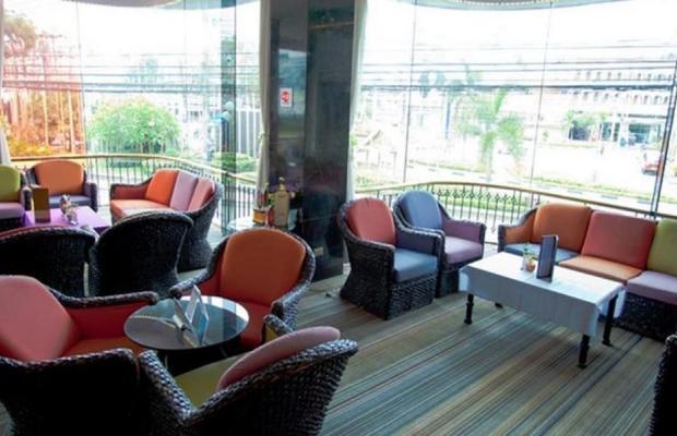 фото The Metropole Hotel Phuket изображение №10
