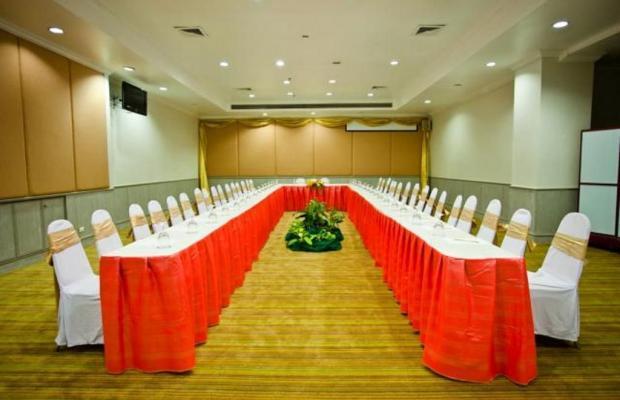 фотографии The Metropole Hotel Phuket изображение №8