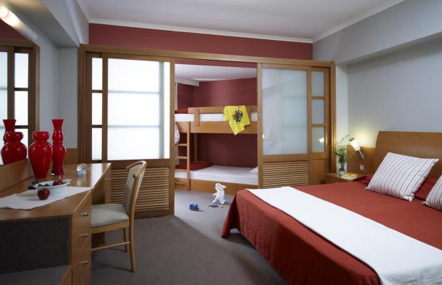 фотографии отеля Esperides Beach Family Resort изображение №3