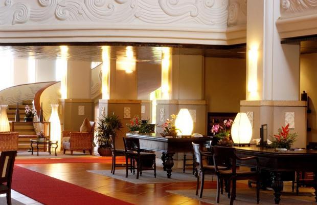 фото отеля Mission Hills Phuket Golf Resort & Spa изображение №77