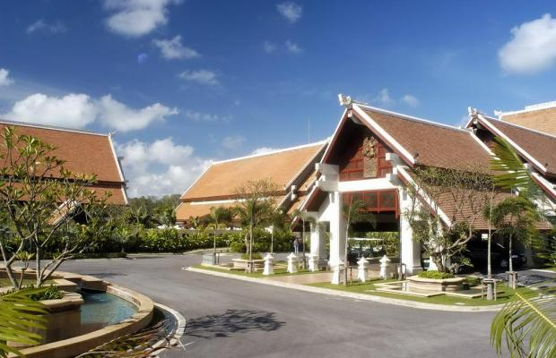 фотографии Mission Hills Phuket Golf Resort & Spa изображение №56