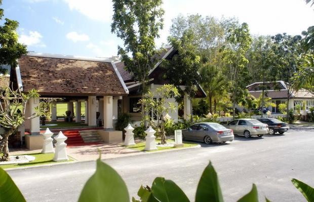 фото Mission Hills Phuket Golf Resort & Spa изображение №54