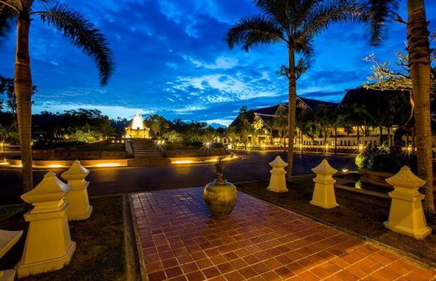 фото отеля Mission Hills Phuket Golf Resort & Spa изображение №45